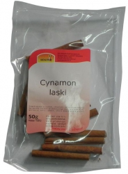 Cynamon laski 50g
